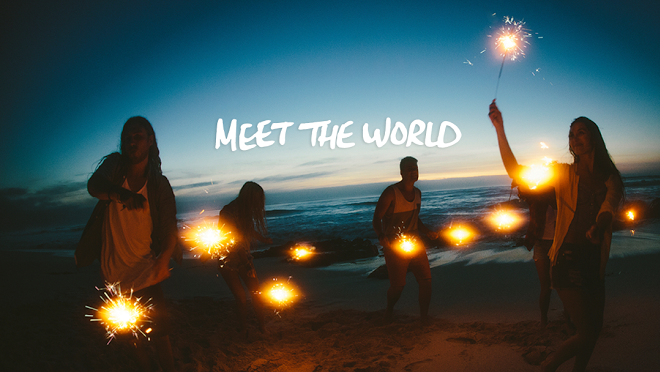 Book with Hostelworld