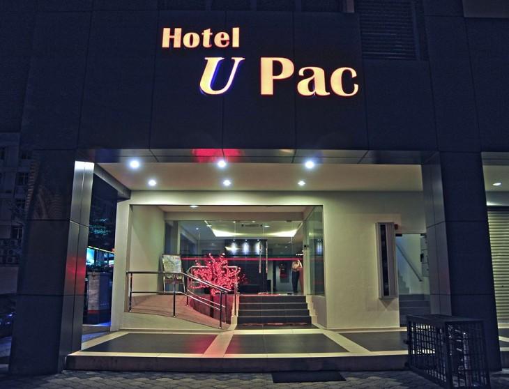 upac hotel