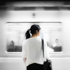 train digital nomad